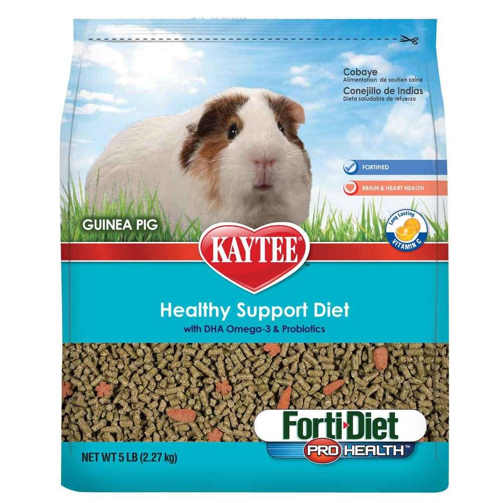 Kaytee Forti Diet Guinea Pig Food
