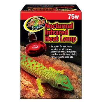 Zoo Med Nocturnal Heat Lamp