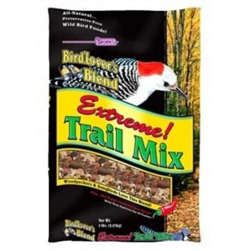 Brown's Bird Lover's Blend Extreme Trail Mix