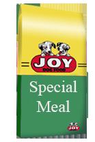 Joy Dog Food Special Meal