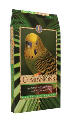 COLORFUL COMPANIONS® Parakeet Blend