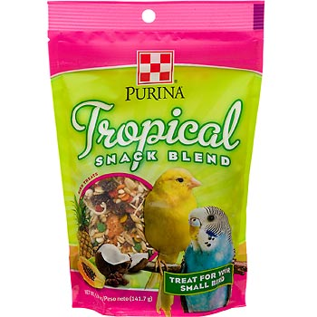 Purina® Tropical snack blend