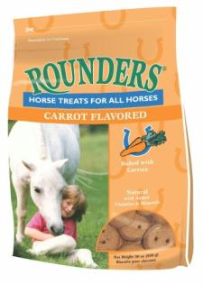 Rounders Horse Treats Carrots.jpg