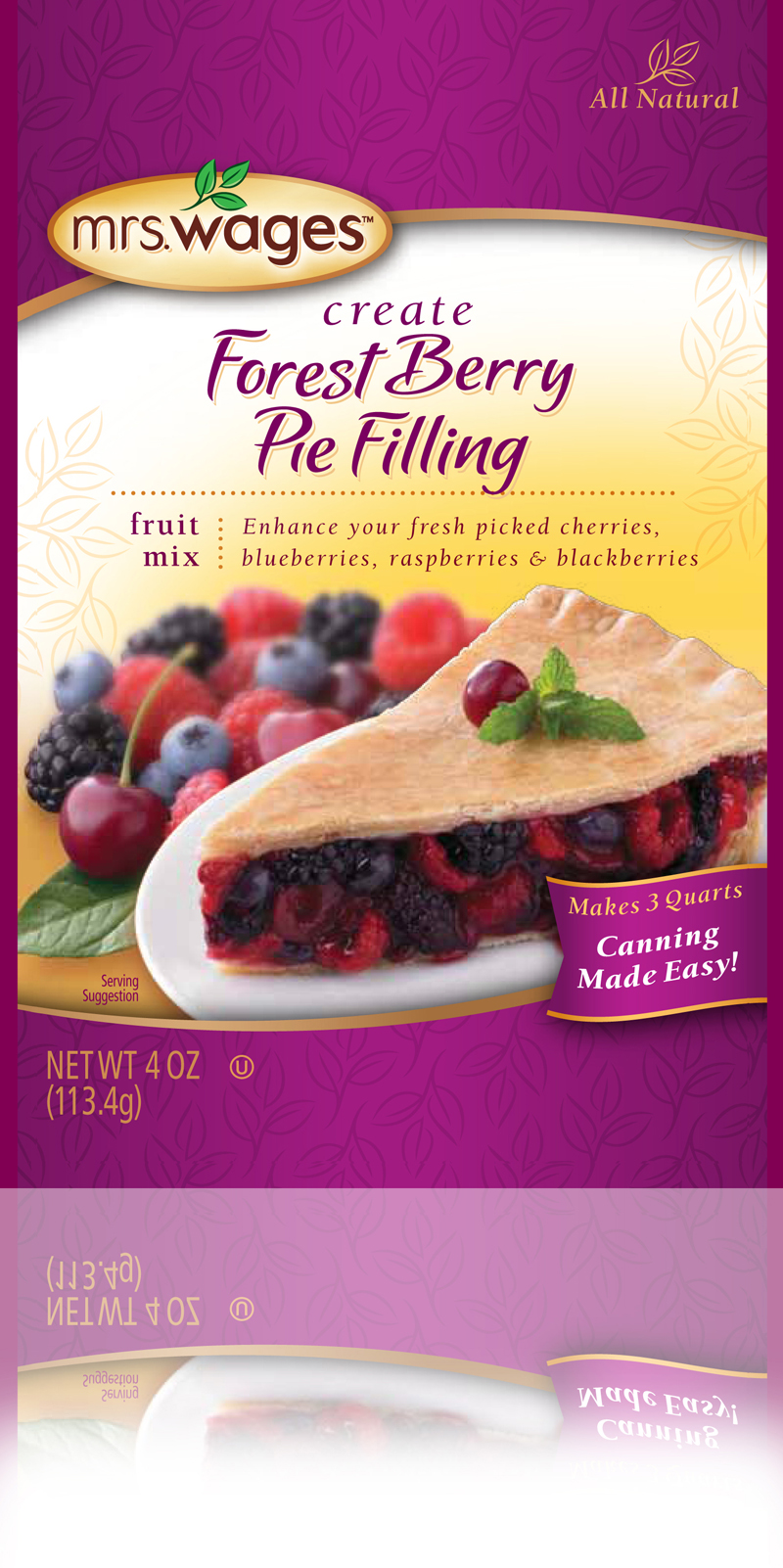 Mrs. Wages Forest Berry Pie Mix.jpg