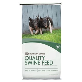 Hog Feed Pellets