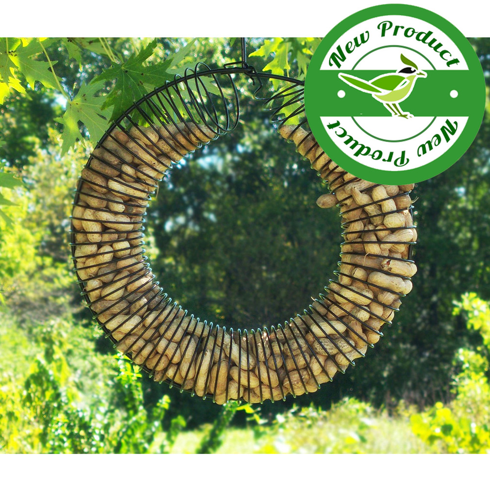 Songbird Essentials Whole Peanut Wreath.jpg