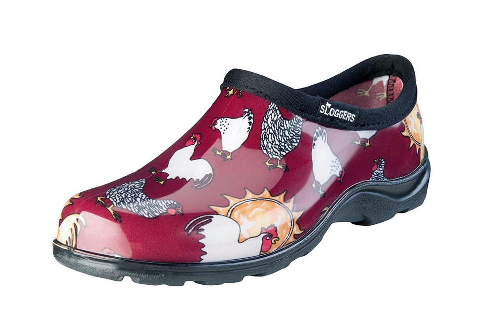 red chicken shoe.jpg