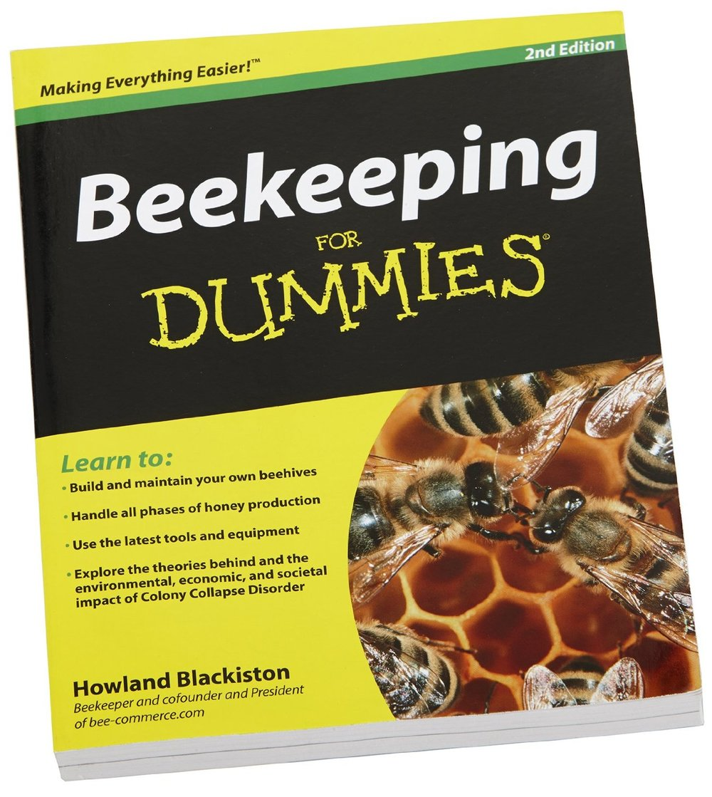 Beekeeping for Dummies Book.jpg