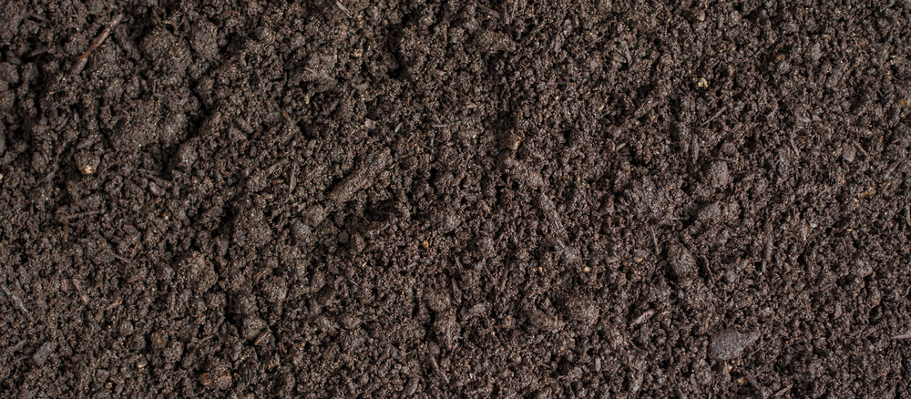 50/50 Compost Top Soil Blend