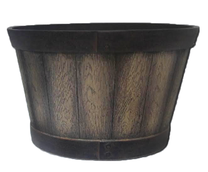weathered oak plastic whiskey barrel.png