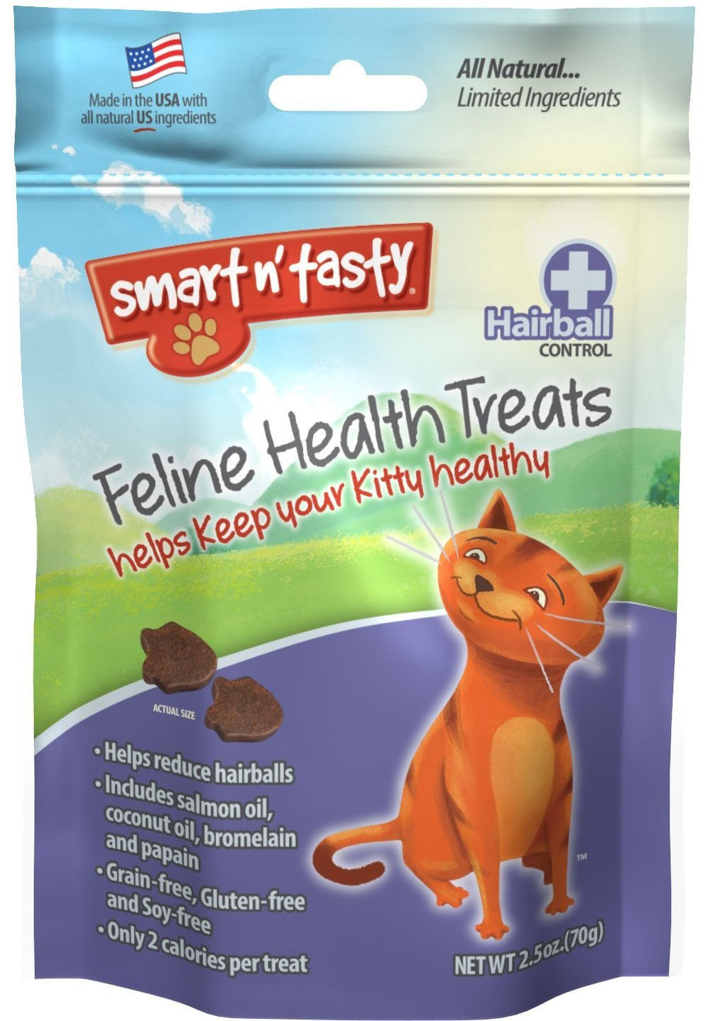 Grain Free Cat Hairball Formula Treats.jpg