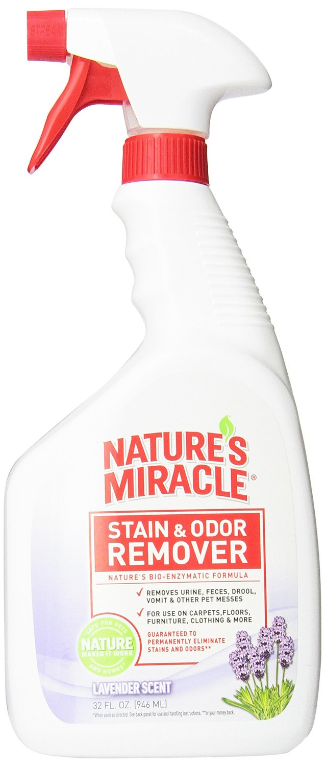 Nature's Miracle Lavender Stain & Odor Remover.jpg