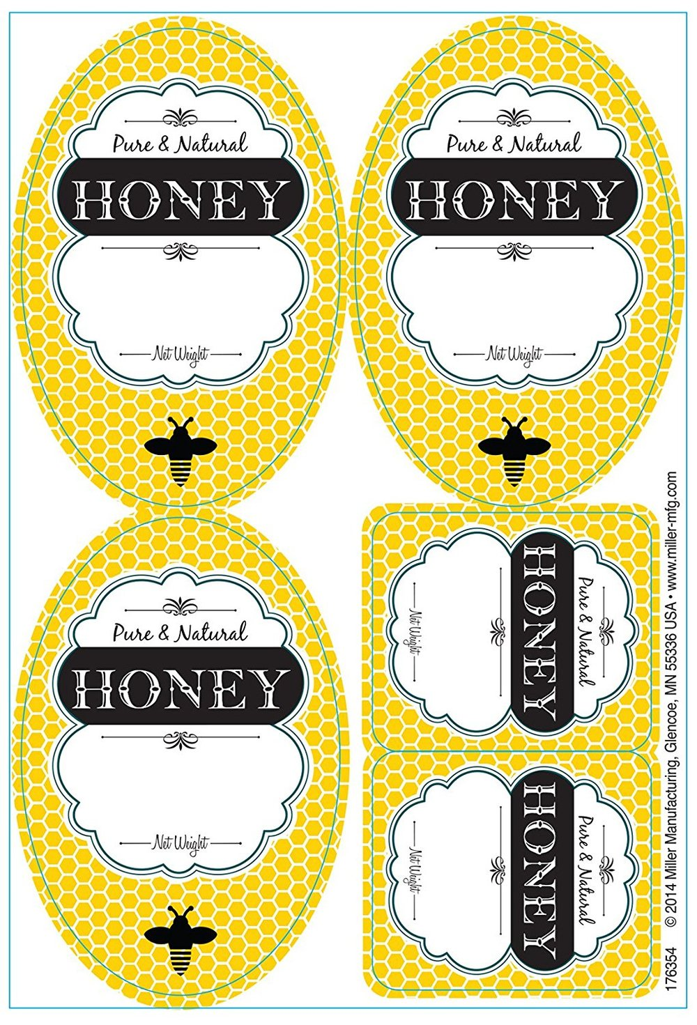 Little Giant Honey Jar Labels.jpg
