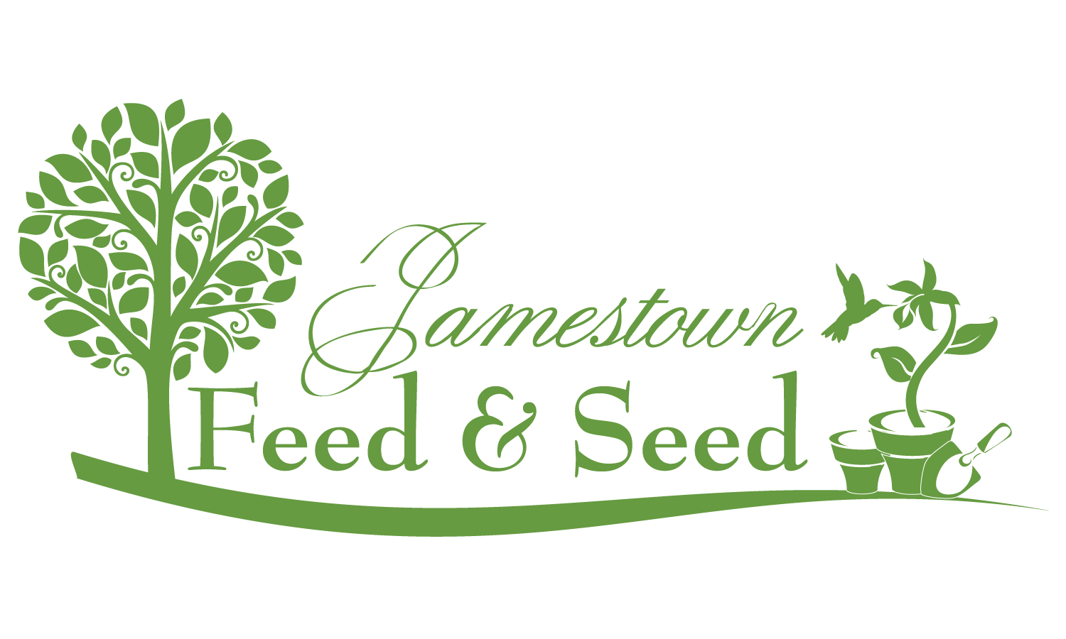 Jamestown Feed and Seed