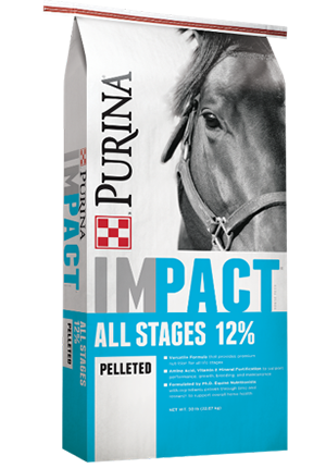 Products_Horse_Impact-All-Stages-12-Pelleted-Horse-Feed.png