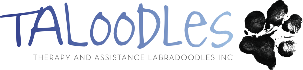 TALOODLES - Therapy & Assistance Labradoodles Incorporated