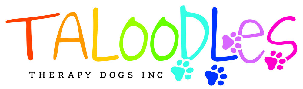 Taloodles Therapy Dogs Inc