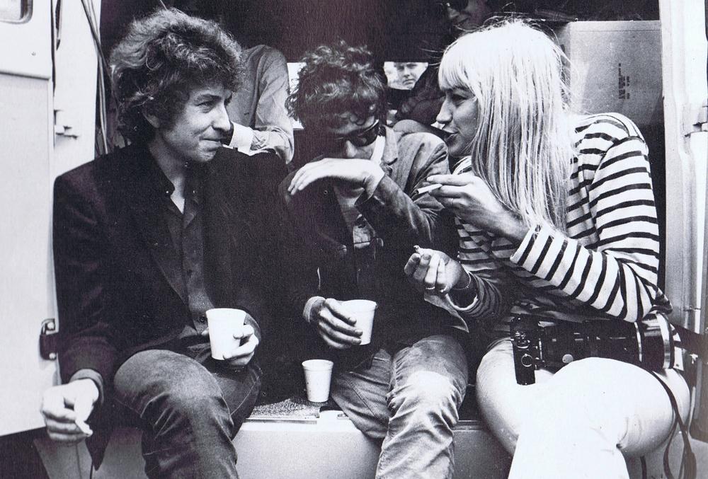 Dylan & women.