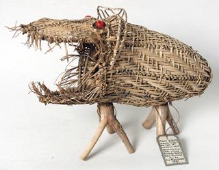 Ivuru Basket