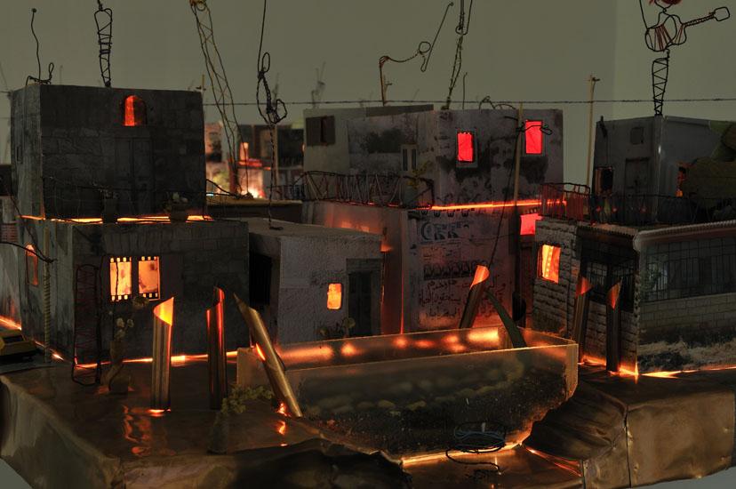 wafa hourani detail 5 saatchi gallery.jpg