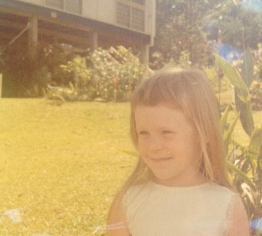 Me. Port Moresby 1973.