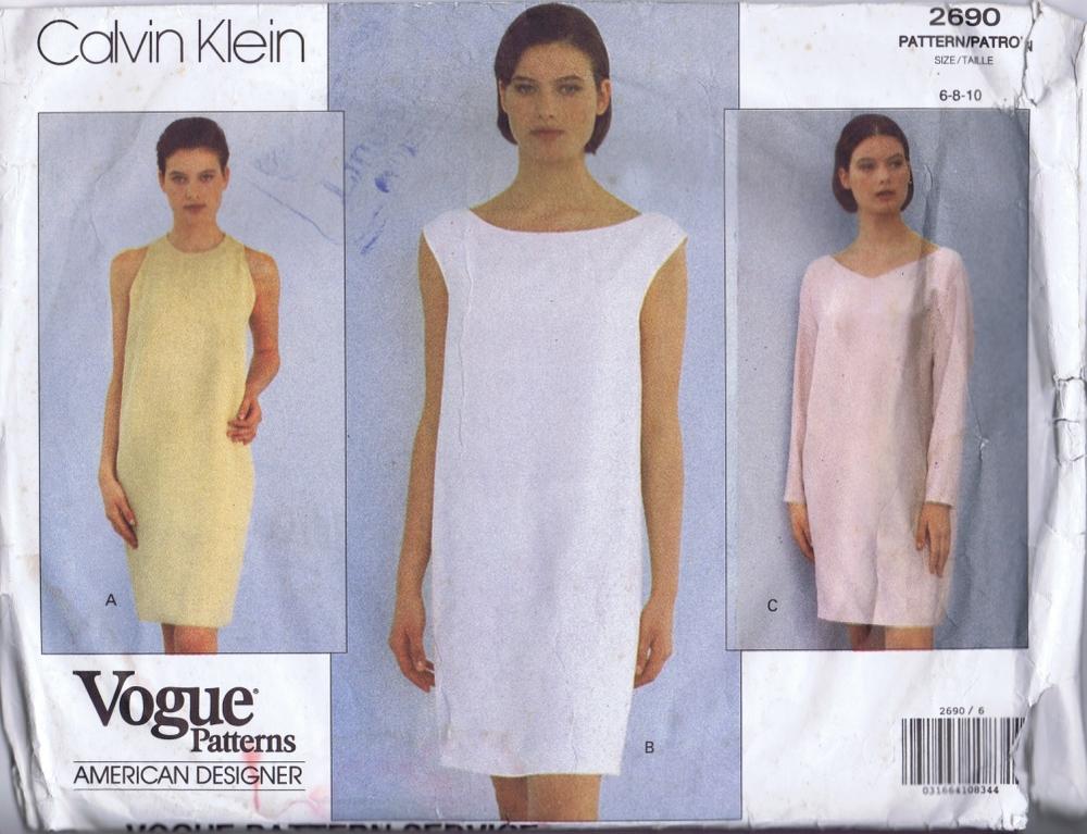 Vogue Calvin Kein 2690 - Copy.jpg