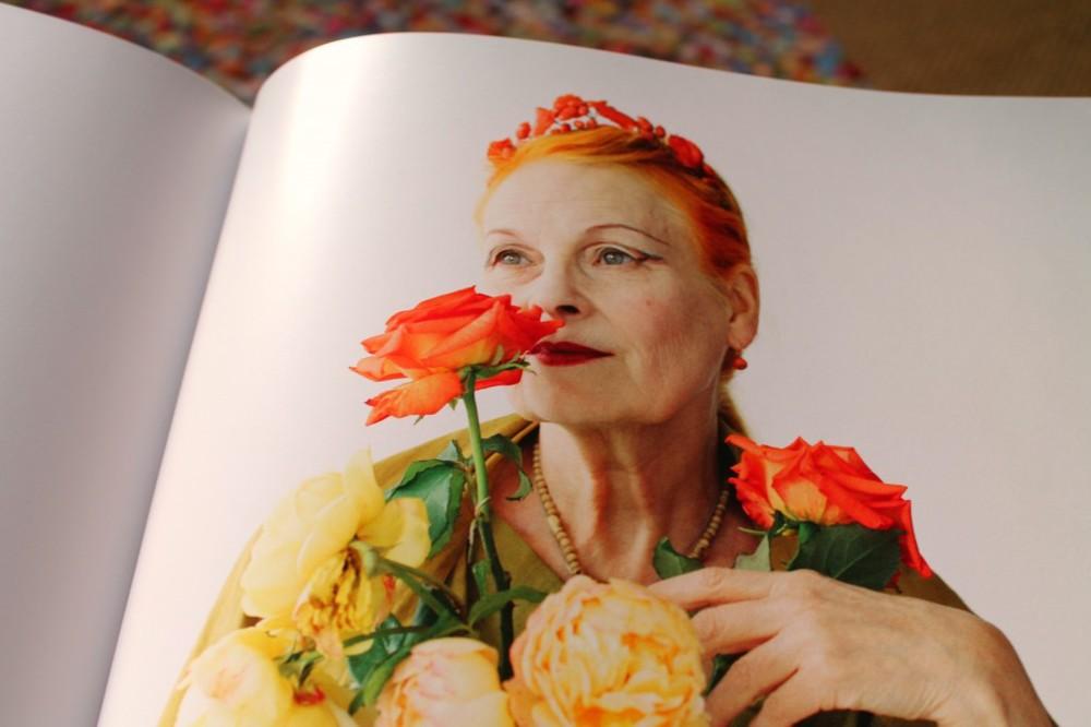 Vivienne Westwood by Time Walker