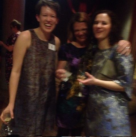 @velosewer @bodhana @littlebettysews @sewjillian #cbrfrocktail  I love this pic!