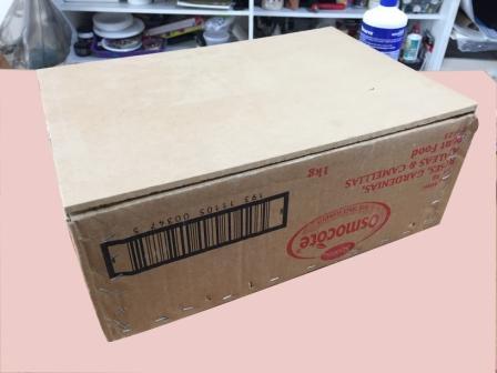 Find a box -