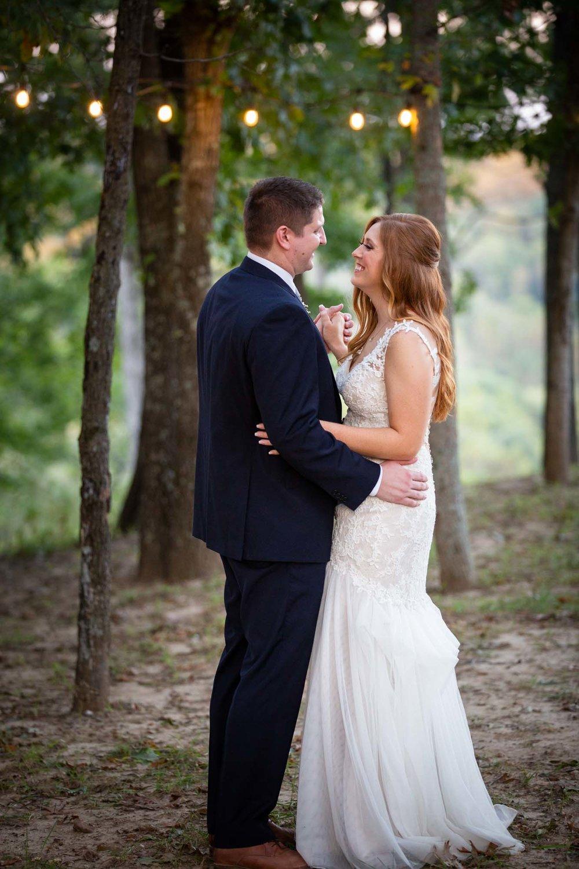 Where the Creeks Meet Lake of the Ozarks Wedding Venue