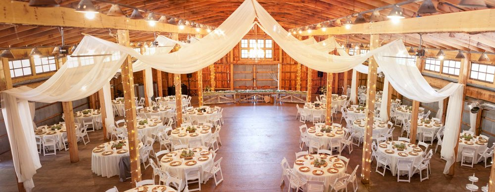 Lake of the Ozarks Wedding Venue | Where the Creeks Meet