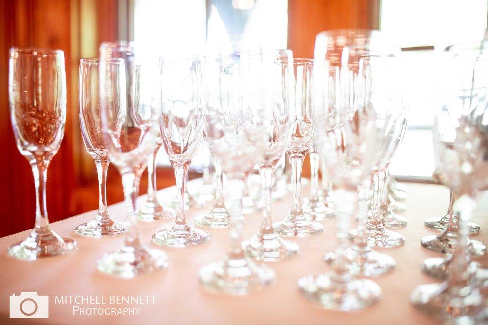 Pin Oak Lodge Wedding