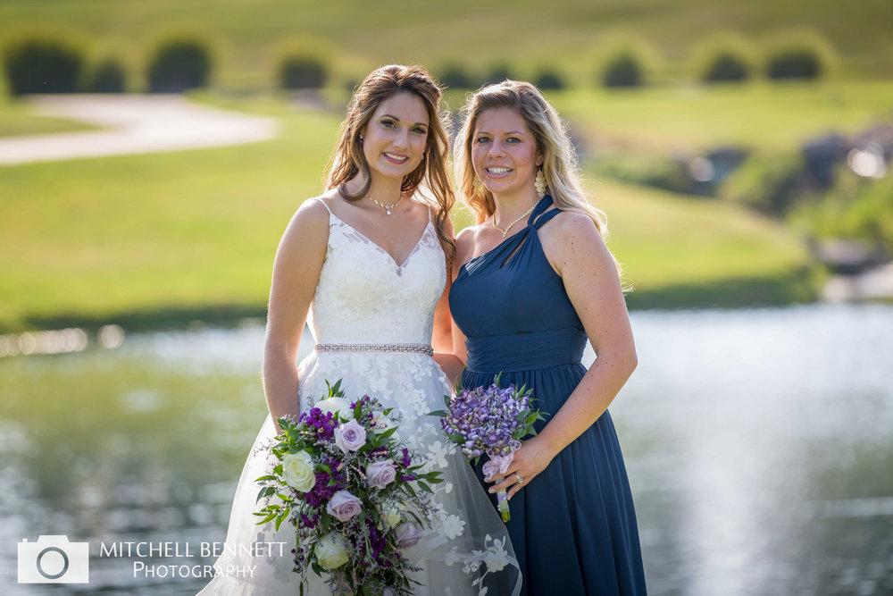 Osage National Wedding Photo