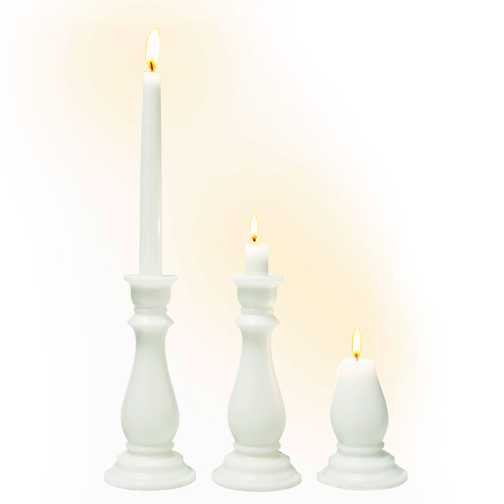 NEW // Madison: The Candlestick Candle