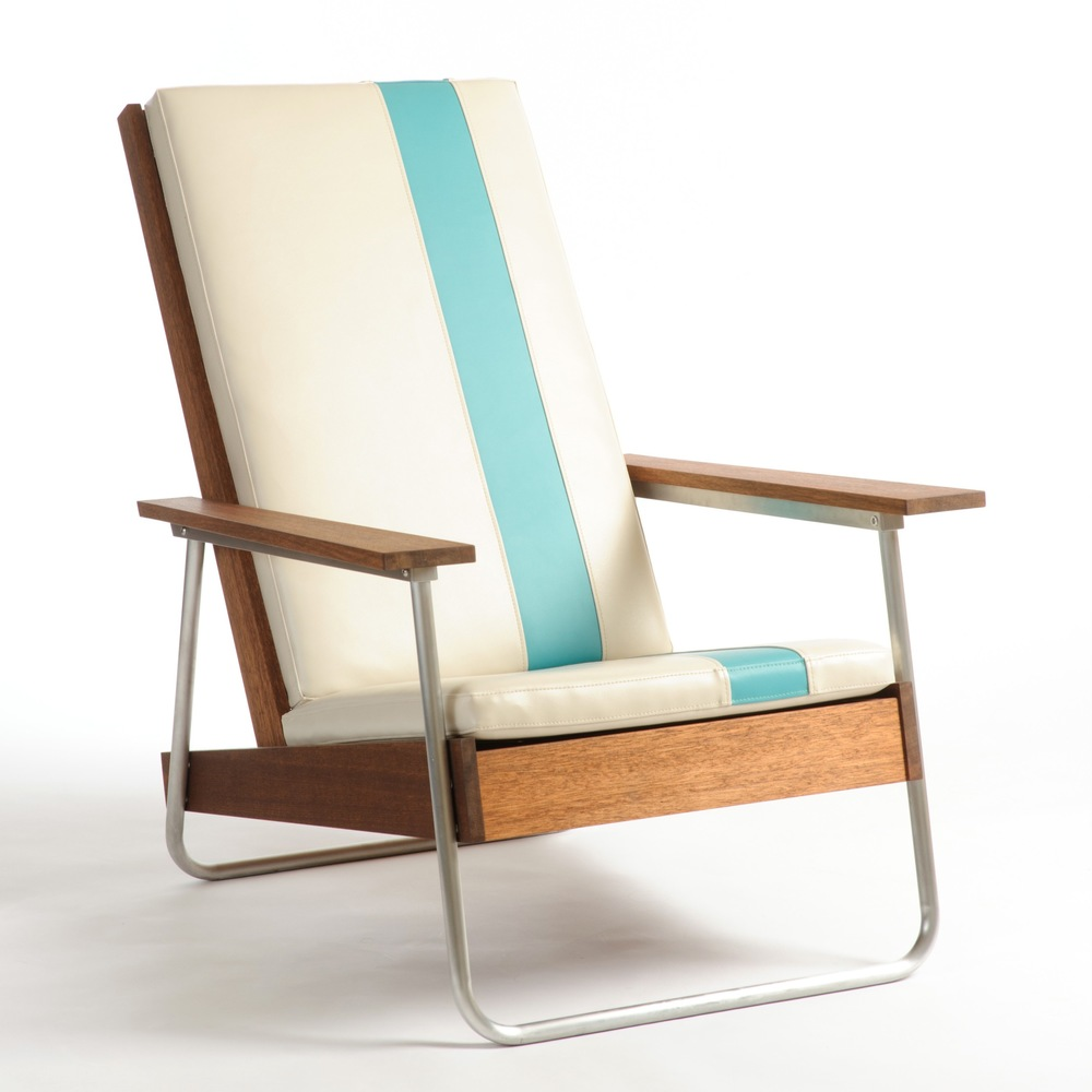 Belmont Lounge Chair