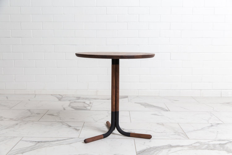 Tabor Side Table Revolution Design House Gorgeous Outdoor Commercial Furniture Exterior
