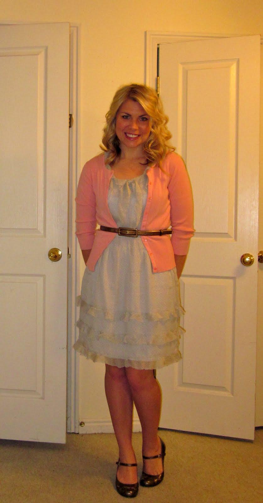 How to dress like a teacher