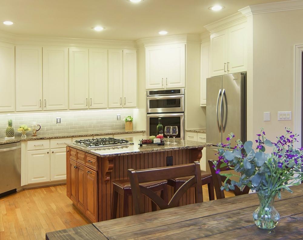 Kitchen Facelift 3