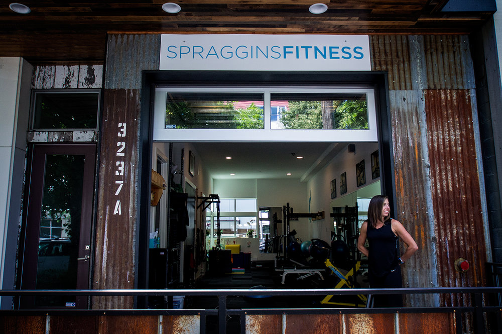 A Neighborhood Fitness Studio   Where encouragement sparks lasting change   See Reviews
