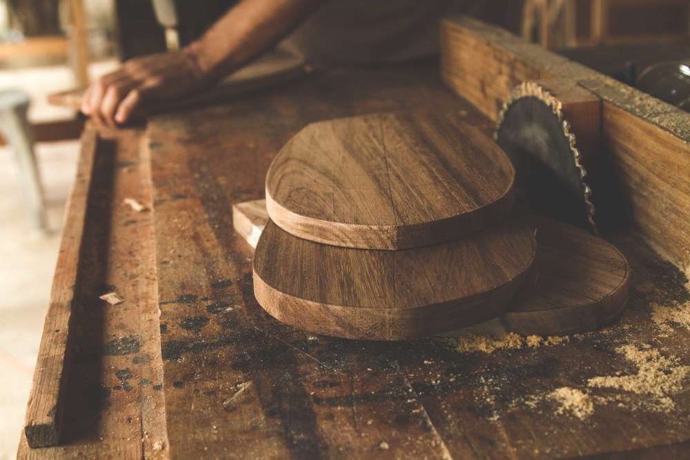 Hand Planes in the Woodshed