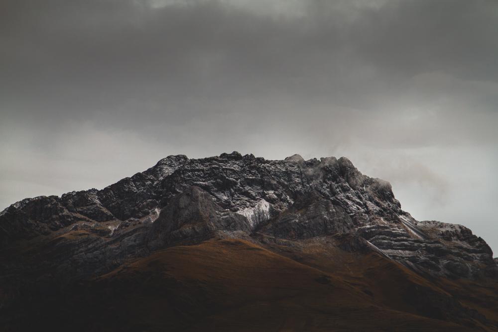 Cold Rock Peru