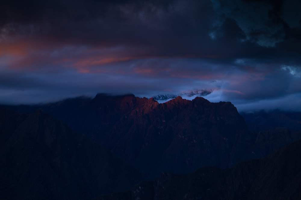 Mood Mountains