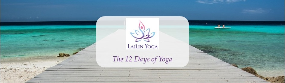 The 12 Days of Yoga
