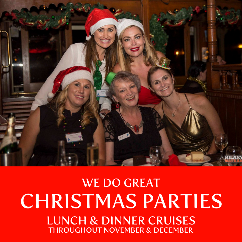 Christmas party cruise penrith cheap christmas party ideas corporate christmas party work party