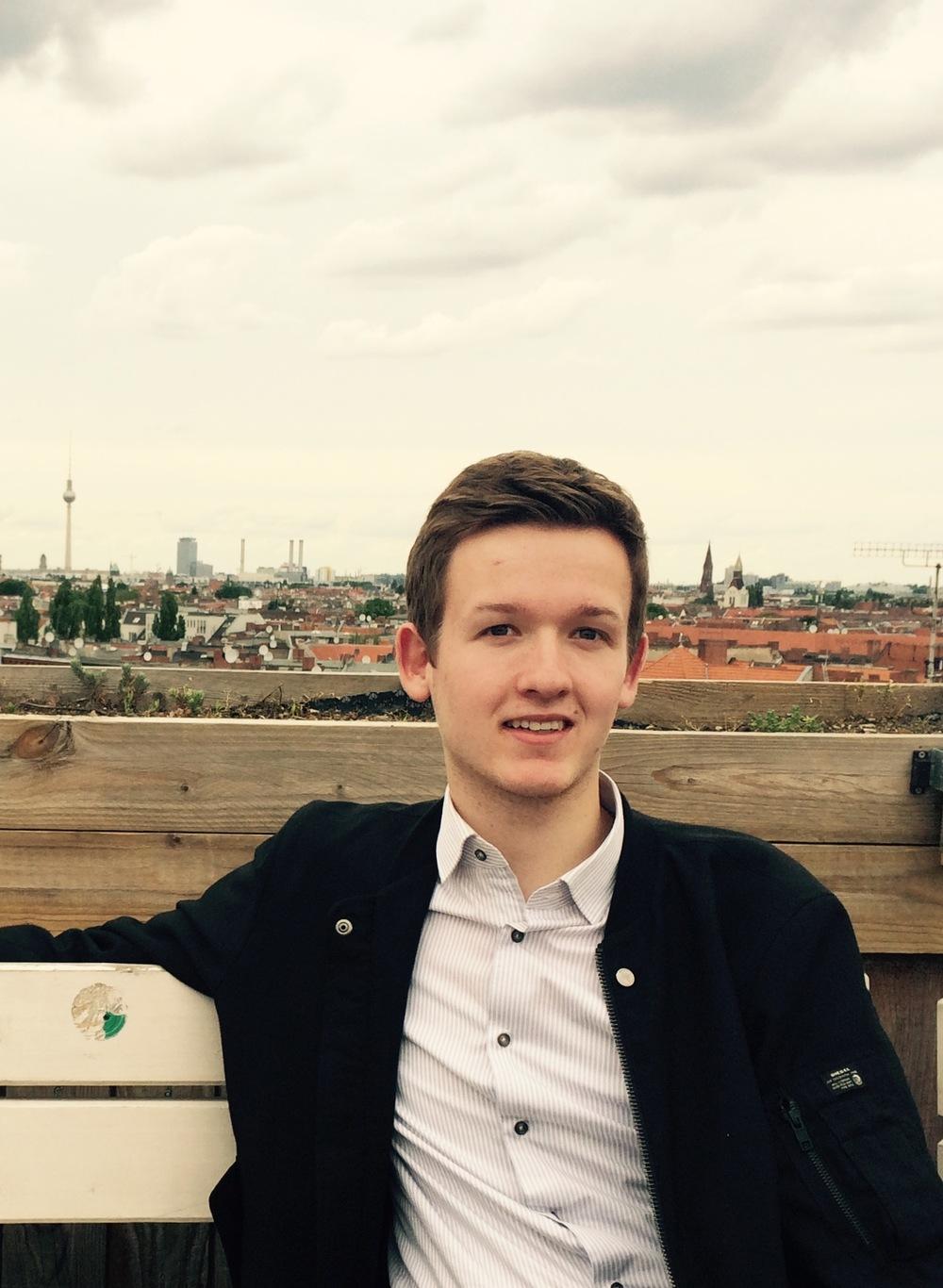 Lorenzo, 19 ♡ Werte