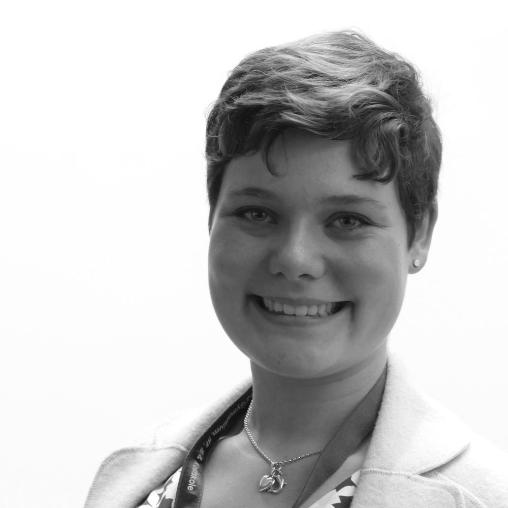 Fiona Strauss