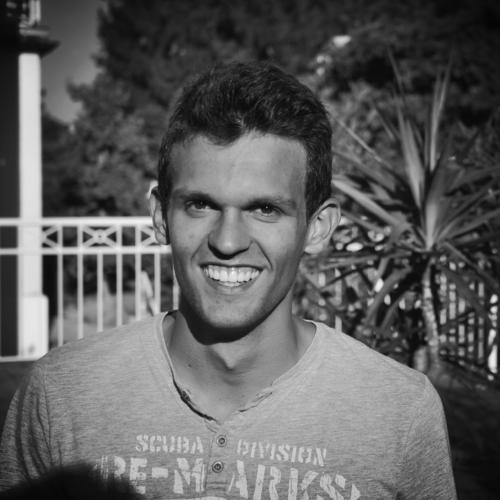 Philipp Barlet