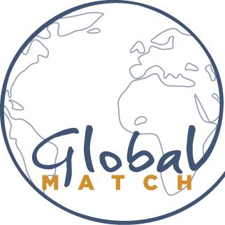 GlobalMatch Projektgründer:Katharina Jung