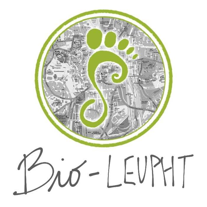 Bio-LEUPHT Projektgründer:Eileen Nasert, Finja Löher, Daniel Sonntag