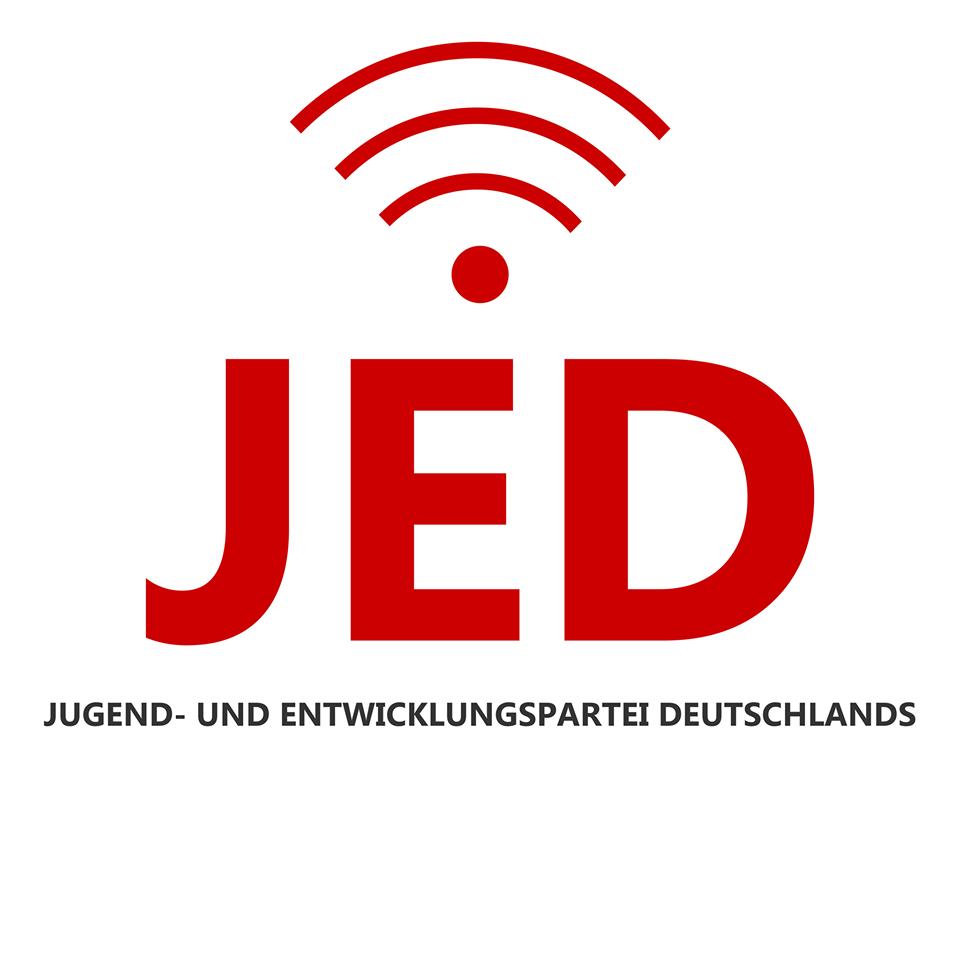 JED Projektgründer:Lukas Ostermann, Till Müller